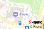 Схема проезда до компании Супер-Кузьмичъ в Белгороде