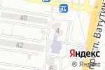 Схема проезда до компании Юлия в Белгороде