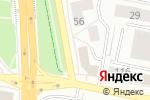 Схема проезда до компании Военно-мемориальная компания в Белгороде