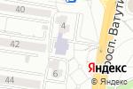 Схема проезда до компании Пушкинская библиотека-музей в Белгороде