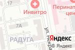 Схема проезда до компании Белгородский государственный технологический университет им. В.Г. Шухова в Белгороде