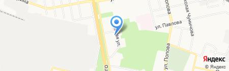 Для тебя на карте Белгорода