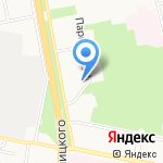 Крестьянское дело на карте Белгорода