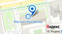 Компания БелСтройРесурс на карте