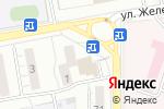 Схема проезда до компании Манго в Белгороде