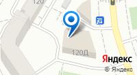 Компания Алюмин Пласт Пром на карте