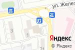 Схема проезда до компании Магазин автотоваров в Белгороде