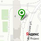 Местоположение компании Архитектурная мастерская Шершавенко Алексея