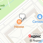 Магазин салютов Обнинск- расположение пункта самовывоза