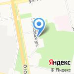 Валтур на карте Белгорода