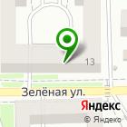 Местоположение компании ТЕРРАКОТ