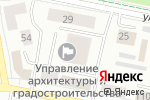 Схема проезда до компании Гранд парк в Белгороде