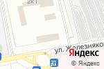 Схема проезда до компании Радиологическая лаборатория в Белгороде