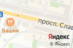 Схема проезда до компании Магазин кулинарии в Белгороде
