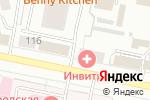 Схема проезда до компании Горница в Белгороде