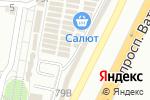 Схема проезда до компании Мини-маркет в Белгороде