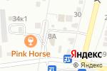 Схема проезда до компании СТАЛОС в Белгороде