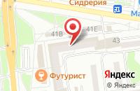 Схема проезда до компании Книжный магазин в Белгороде