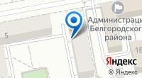 Компания Альфа Офис на карте