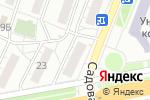 Схема проезда до компании Пиво-во в Белгороде