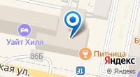 Компания День Ночь на карте