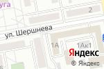 Схема проезда до компании Аккредитив-Консалт в Белгороде