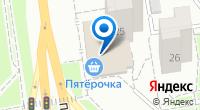 Компания Music Hall на карте