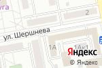 Схема проезда до компании Комитет по развитию агропромышленного комплекса в Белгороде