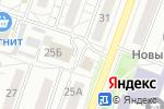 Схема проезда до компании Muzey Hookah Lounge в Белгороде