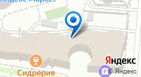 Компания Стрит на карте