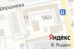 Схема проезда до компании Государственный архив новейшей истории Белгородской области в Белгороде