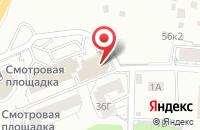 Схема проезда до компании Догма права в Белгороде