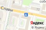 Схема проезда до компании Белгородский Почтамт в Белгороде