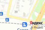 Схема проезда до компании ПутёвкаМаркет в Белгороде