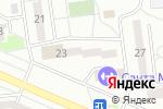 Схема проезда до компании Поли-Макс в Белгороде