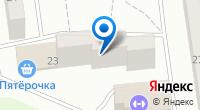 Компания Классика на карте
