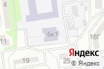 Схема проезда до компании Средняя школа олимпийского резерва №3 в Белгороде