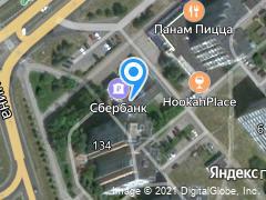 Калужская область, город Обнинск, проспект Маркса, д. 1