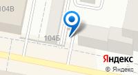Компания Двери на проспекте на карте