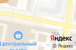 Схема проезда до компании Управление государственного заказа и лицензирования Белгородской области в Белгороде
