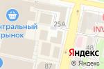Схема проезда до компании Дольче-Вита в Белгороде
