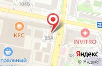Схема проезда до компании Научно-Методический Информационный Центр в Белгороде