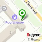 Местоположение компании Современные Технологии