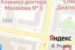 Схема проезда до компании QIWI в Белгороде