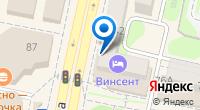 Компания Оконные системы на карте