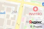Схема проезда до компании Матреshкa в Белгороде
