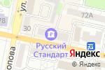 Схема проезда до компании Охотник в Белгороде