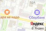 Схема проезда до компании Ломбард -1994- в Белгороде