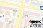 Схема проезда до компании Ломбард Золотой Сундук в Белгороде