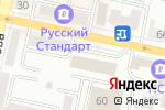 Схема проезда до компании Управление Федеральной налоговой службы России по Белгородской области в Белгороде